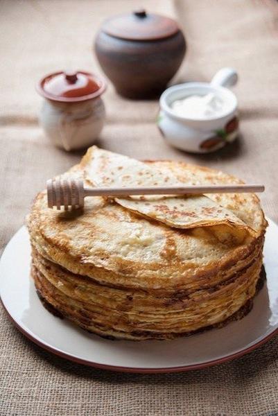 Кращий сніданок — млинці. Класичний рецепт з Одеси