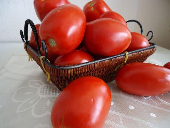 В'ялені томати. Покроковий рецепт з фото