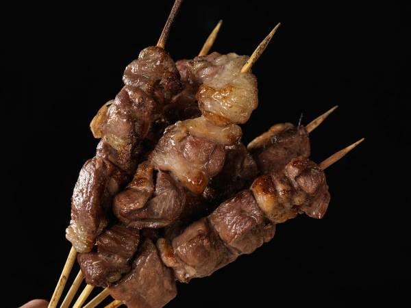 Афганський кебаб, а по нашому «Шашлик в булочці». Покроковий рецепт з фото