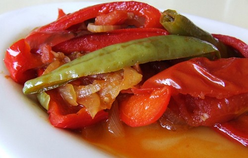 Найсмачніші заготовки з солодкого перцю на зиму. Рецепти