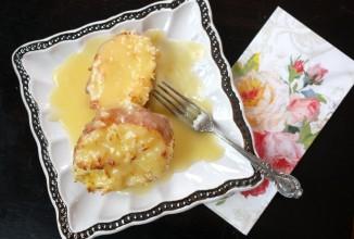 Французькі тости в апельсиновому сиропі. Рецепт