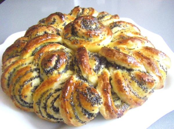 Пиріг «Бабусина серветка». Покроковий рецепт з фото