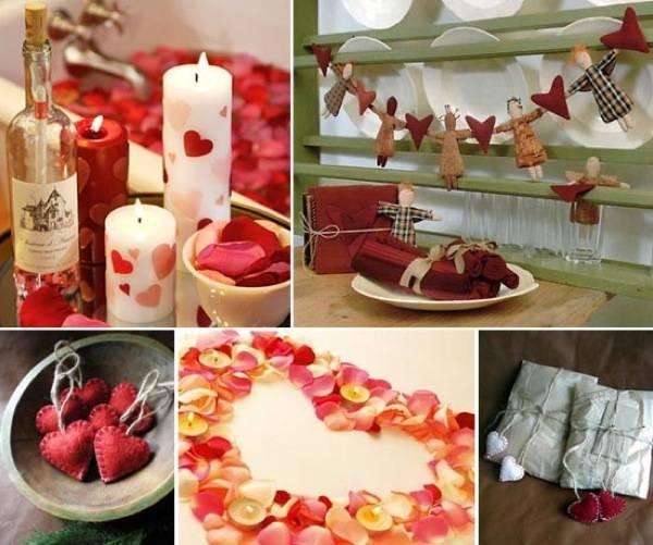 Топ 6 смачних рецептів на День Святого Валентина