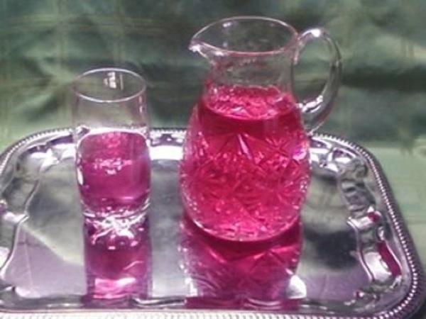 Рецепт напою з базиліка