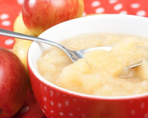 Как сделать фруктовые пюре
