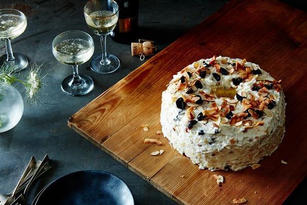 Новогодние рецепты новогодние салаты  к новому году блюда по категориям.